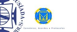 Lusíada assina convénio com o Agrupamento de Escolas de Santa Iria de Azóia.